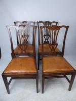 6 Scottish Chairs by Wheeler of Arncroach (3 of 9)