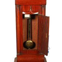 Victorian Mahogany Grandfather Clock (7 of 8)