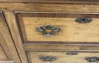 Georgian Style Oak Dresser c.1900 (12 of 15)