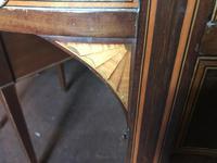 Edwardian Inlaid Writing Desk (3 of 8)