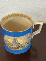 Prattware Mug c.1840 (2 of 7)
