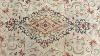 Beautiful Period Kashan Carpet (2 of 7)