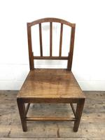 Pair of 19th Century Oak Farmhouse Chairs (10 of 13)