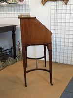 Edwardian Writing Desk (7 of 7)