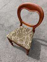 Victorian Spoon Back Chair (3 of 12)