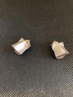 Lapponia Sterling Silver Ear Clips (6 of 6)