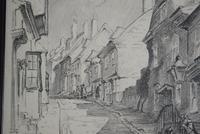 Mermaid Street Rye by Sidney Dennant Moss RBA (5 of 10)