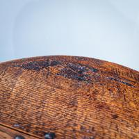 Early 18th Century Drop Leaf Table (5 of 10)