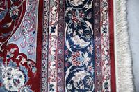 Large Quality Esfahan Rug (8 of 13)