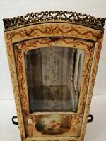 French Vernis Martin Novelty Bijouterie Cabinet (4 of 17)