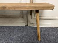 Primitive French Bench (2 of 8)