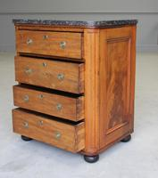 A 19th Century French Chest of Drawers (5 of 10)