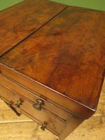 Antique 19th Century Gentleman's Washstand Cabinet, Bedside Cabinet (16 of 17)