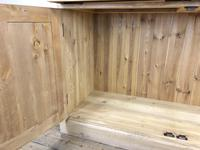 Vintage Pine Country Dresser (8 of 10)