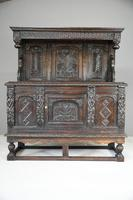 Early 17th Century & Later Livery Cupboard (8 of 12)
