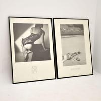 Pair of Vintage Art Photography Prints by Jeanloup Sieff (2 of 9)