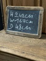 French Bleached Oak Farmhouse Kitchen Dresser (25 of 26)