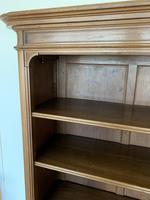Walnut Bookcase (3 of 10)