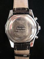 Breitling For Bentley  Wristwatch (5 of 8)
