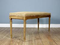 Late 19th Century French Bench (5 of 6)