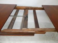 19th Century Walnut Extending Table (4 of 14)