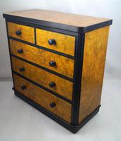 Victorian Chest With Maps (12 of 12)