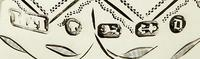 Antique Victorian Sterling Silver 'Birds' Beaker 1878 (3 of 10)