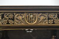 Bronze Ornate Lectern (7 of 9)