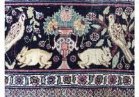 Antique Tehran Rug (11 of 11)