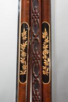19th Century Triple Plate Dressing Mirror (5 of 5)