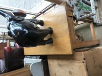 Oak Alter / Church Gothic Table (3 of 6)