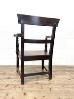 Early 19th Century Antique Armchair (7 of 7)