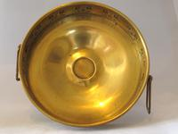Arts And Crafts Brass Tazza (5 of 6)