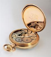 1920s Dreadnought Pocket Watch (4 of 5)