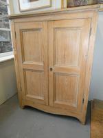 19th Century Pine  Kitchen Cupboard (5 of 13)