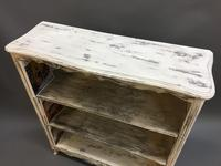 French Painted Boookcase (4 of 8)