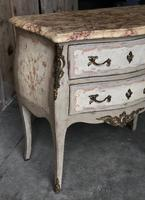 Pretty French Commode Chest (6 of 14)