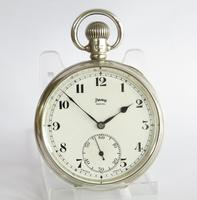 1930s Services Naval Pocket Watch (2 of 5)