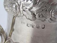 Good Quality Georgian Campana Shaped Christening Mug (3 of 8)