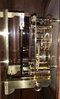 Lenzkirch Precision Floor Standing Regulator Longcase Clock c.1891 (10 of 19)