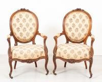 Victorian Rosewood Parlour Suite (11 of 23)