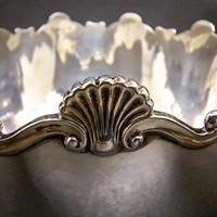 20th Century Mappin & Webb Silver Bowl (2 of 4)