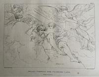Gallery of 14 Historical Engravings Painted by Benjamin West (23 of 33)