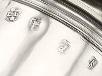 Britannia Standard Silver Tankard - Antique Queen Anne 1711 (6 of 12)