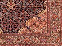 Antique Malayer Rug (3 of 10)