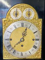Triple fusee 8 Bells & Westminster Chime musical clock (2 of 8)