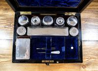 Fisher - The Strand London Vanity Box 1850 (9 of 13)