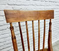 Set of 6 Windsor Kitchen/dining Chairs, Lincolnshire Origins (5 of 6)