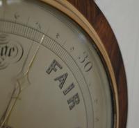 Antique Barometer Emanuel of Portsmouth (3 of 6)