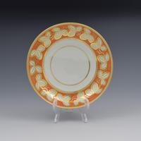 Barr Period Worcester Porcelain Tea Cup & Saucer (2 of 9)